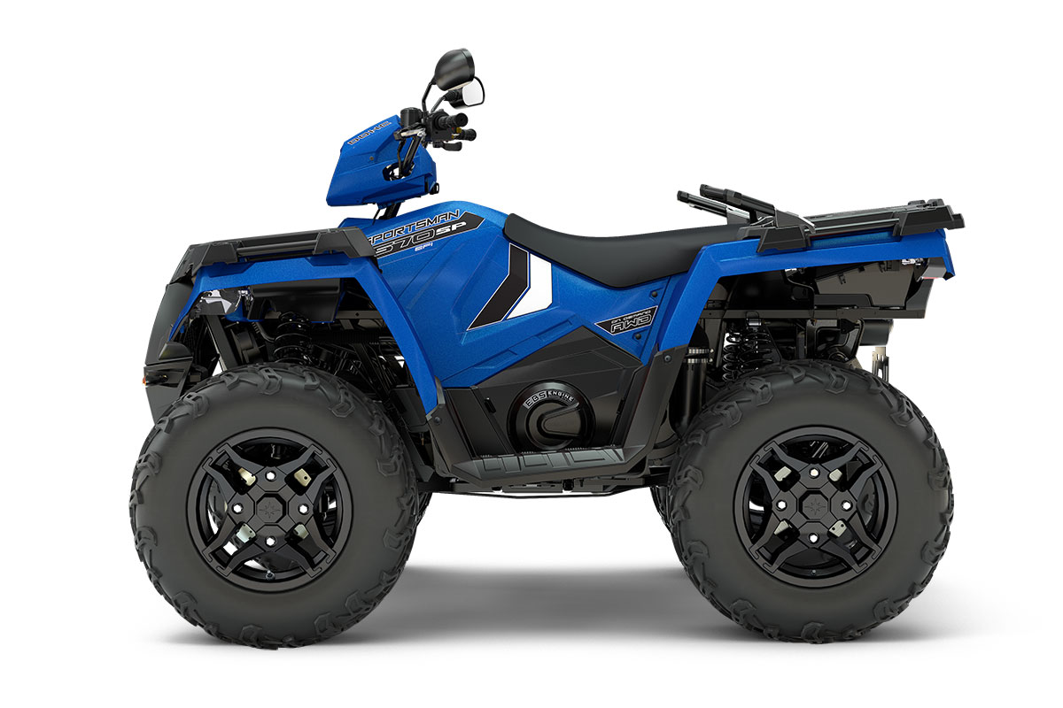 SPORTSMAN 570 SP